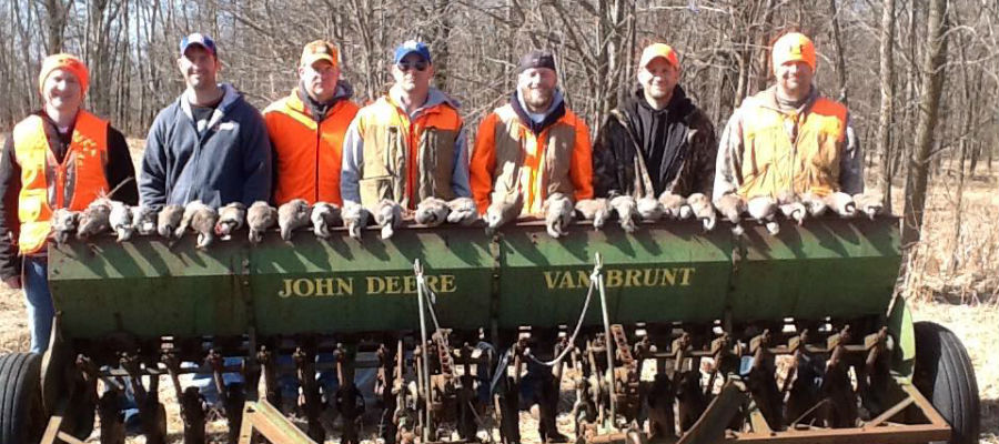 Pheasant Hunting MN - Midwest Gamebirds & Shooting Preserve